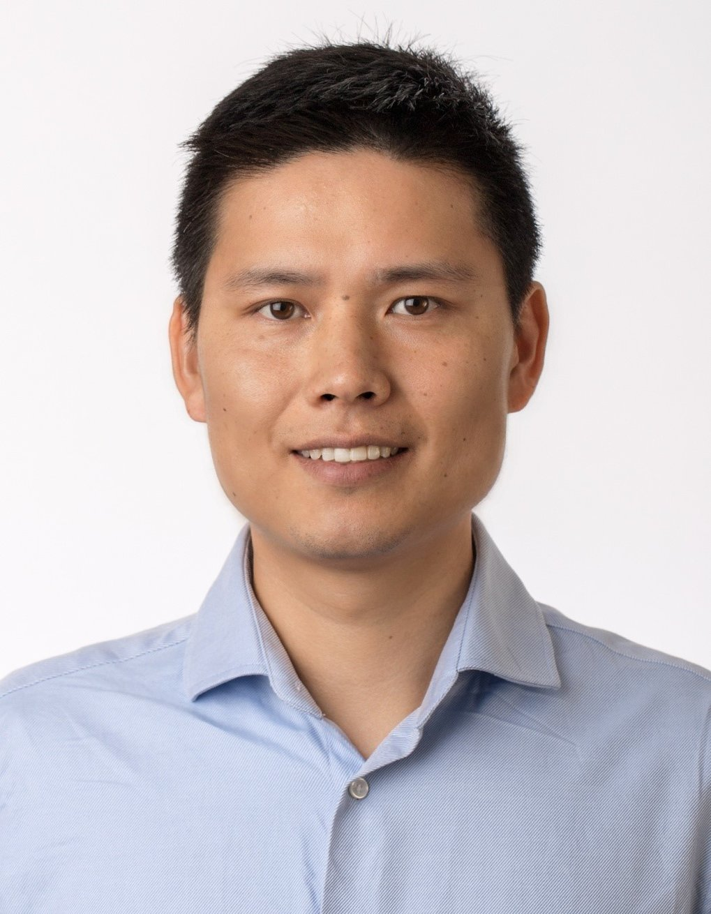 Dr. Linbo Wu